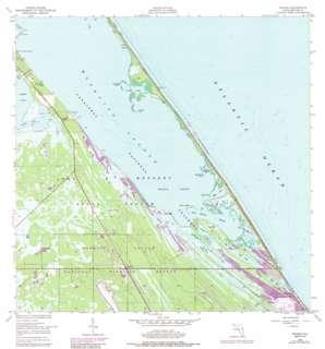 Wilson USGS topographic map 28080f6