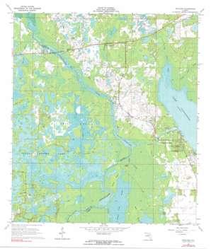 Rutland USGS topographic map 28082g2