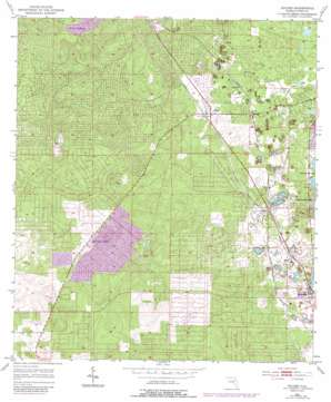Holder USGS topographic map 28082h4