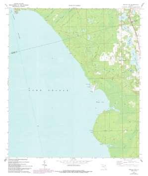 Welaka Se USGS topographic map 29081c5