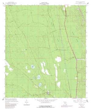 Espanola USGS topographic map 29081e3