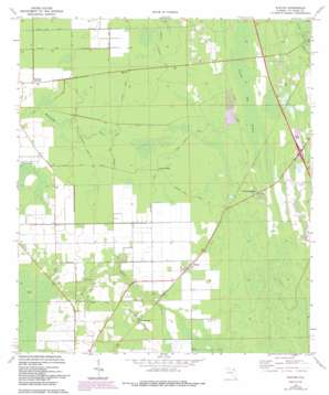 Elkton USGS topographic map 29081g4