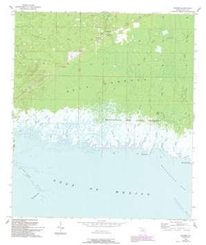 Sumner USGS topographic map 29082b8
