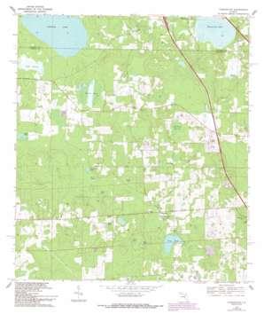 Flemington USGS topographic map 29082d3