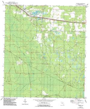 Eugene USGS topographic map 29083e1