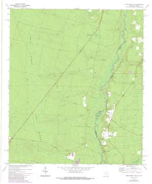 Macclenny Ne topo map