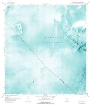 Schooner Bank USGS topographic map 24080h8