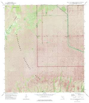Royal Palm Ranger Station Se USGS topographic map 25080c5