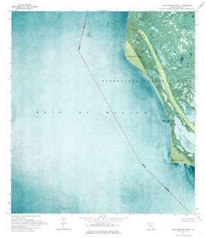 Lake Ingraham West USGS topographic map 25081b2