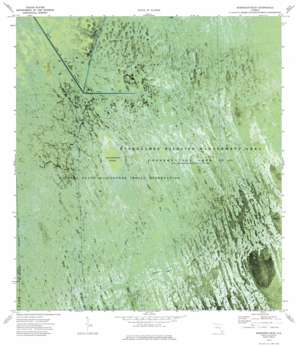 Everglades 3 Se USGS topographic map 26080a7