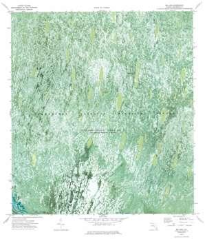 Fort Lauderdale 2 Ne USGS topographic map 26080d3