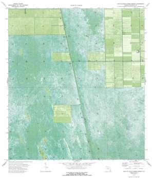Everglades 2 Ne USGS topographic map 26080d7