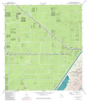 Loxahatchee NW USGS topographic map 26080f4
