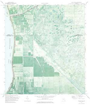 Port Mayaca USGS topographic map 26080h5
