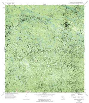 Immokalee 4 Se USGS topographic map 26081a1