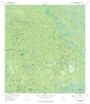 Immokalee 1 Sw USGS topographic map 26081c2