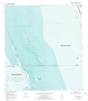 Green Island USGS topographic map 26097d3