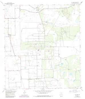 Willamar USGS topographic map 26097d5