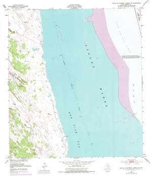 South Of Potrero Lopeno Nw USGS topographic map 26097f4