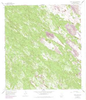 Rosita Lake Ne USGS topographic map 26097f5