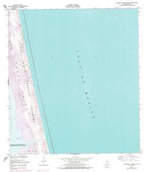 Potrero Lopeno SE USGS topographic map 26097g3