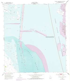 Potrero Lopeno Sw USGS topographic map 26097g4