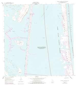 Potrero Lopeno Nw USGS topographic map 26097h4