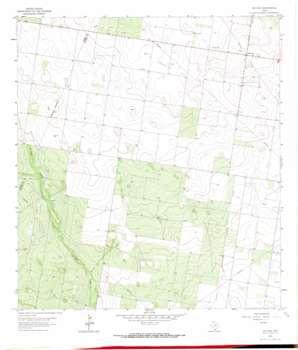 Mccook USGS topographic map 26098d4