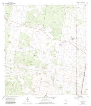 Linn Siding USGS topographic map 26098e2