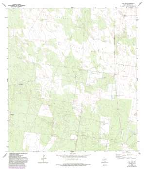 Linn Nw USGS topographic map 26098f2