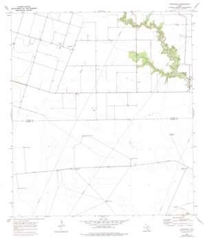 Concordia topo map