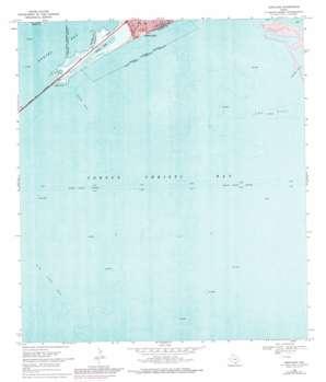 Portland USGS topographic map 27097g3