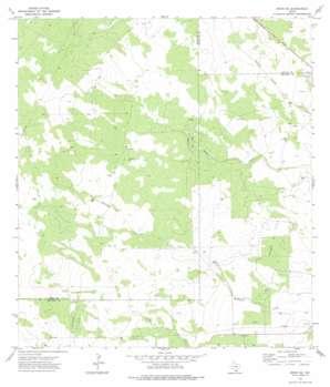 Bruni Se USGS topographic map 27098c7