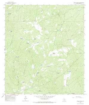 Cibolo Ranch USGS topographic map 27099f3