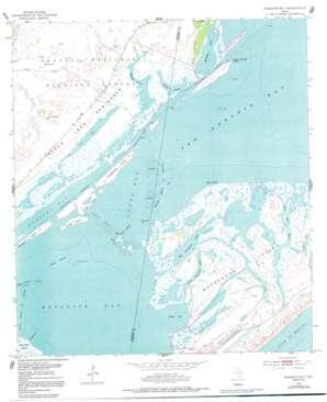 Tivoli SE USGS topographic map 28096b7