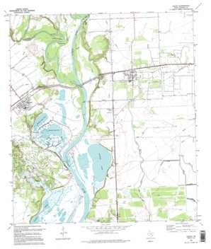 Lolita USGS topographic map 28096g5