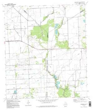 Francitas Ne USGS topographic map 28096h3