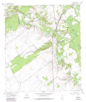 Raisin USGS topographic map 28097f1