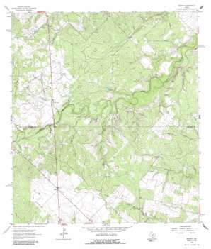 Midway USGS topographic map 28098a1