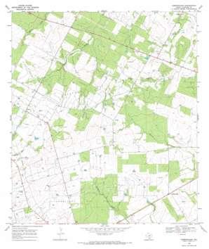 Dobrowolski USGS topographic map 28098h6