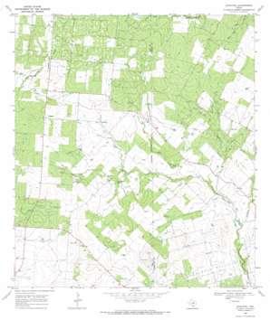 Schattel USGS topographic map 28098h7