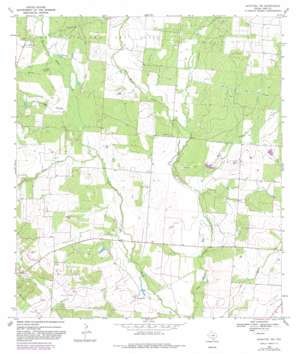 Schattel Nw USGS topographic map 28098h8