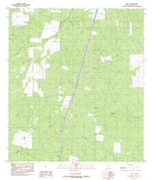 Atlee USGS topographic map 28099b3