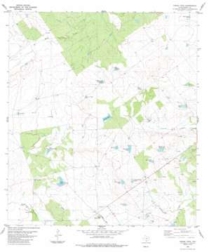 Farias Tank USGS topographic map 28099c7