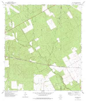Las Vegas USGS topographic map 28099e4