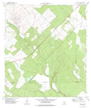Dilley Ne USGS topographic map 28099f1