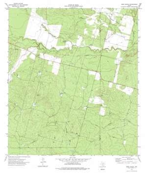 West Ranch USGS topographic map 28099g4