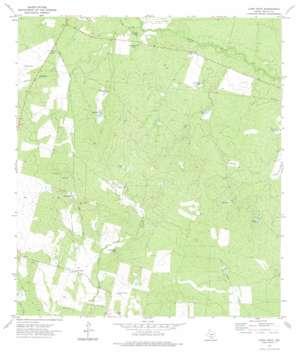 Loma Vista USGS topographic map 28099g5