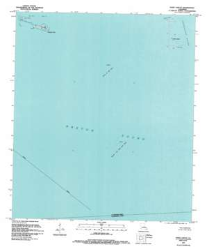 Point Chicot USGS topographic map 29089f3