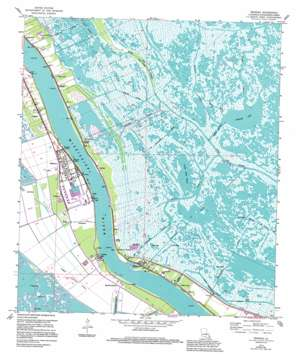 Phoenix USGS topographic map 29089f8